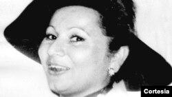 Griselda Blanco, conocida como 'la reina de la cocaína' habría sido quien inició a Pablo Escobar en el mundo del narcotráfico. [Foto de archivo particular tomada de EL TIEMPO]