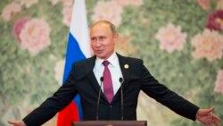 Trump နဲ႔ ထိပ္သီးေဆြးေႏြးဖို႔ Putin ဆႏၵရွိ
