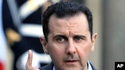 دکتۆر حهسهن ئهبو تاڵب: بهشار ئهلئهسهد سهلماندی وهک سهرۆکێک ناتوانێت داواکانی گهلی سوریا بهجێبگهیهنێت
