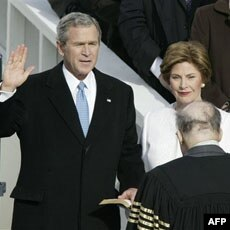 An introduction to the history of the george w bush and john kerry