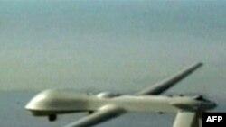 Amerika Pakistan'daki Militanlara Karşı Füze Saldırısı Düzenledi
