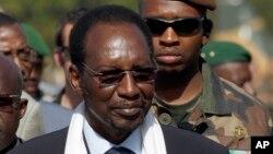 Diacounda Traoré a dit que les exactions ne seront pas tolérées par les autorités maliennes
