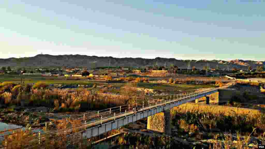استان فارس شهرستان کازرون روستای بوشیگان میرزائی عکس: آرمان فرجام (ارسالی شما)