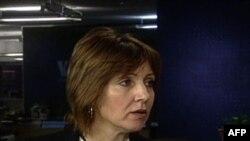Direktorka Centra za evroatlantske studije, Jelena Milić