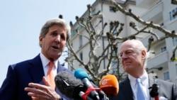 Renewed Cessation of Hostilities in Syria