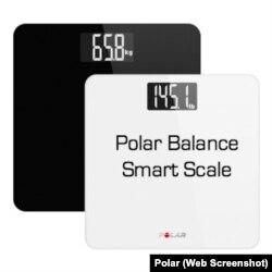 Polar Balance Smart Scale