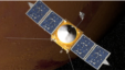 FILE - The Mars Atmosphere and Volatile EvolutioN (MAVEN) mission is part of NASA's Mars Scout program, funded by NASA Headquarters.