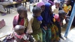 بحران غذا در سومالی عمیق تر می شود