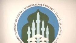 Bashkësia Islame në Kosovë