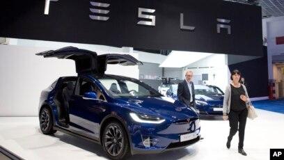 Saingi Tesla Fisker Akan Produksi Mobil Listrik Suv Lebih Murah