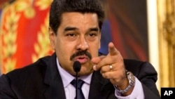 Aproximadamente 78,5 por ciento de los venezolanos desaprueban la gestión del exconductor de autobús y líder sindical, según el estudio realizado en octubre.