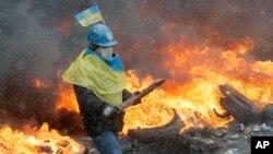 Киев, 22 января 2014г.