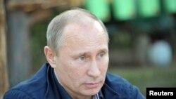 Vladimir Putun
