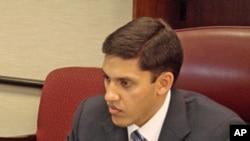 Dr. Rajiv Shah