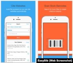 EasyBib App