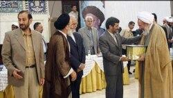 تلاش دولت احمدی نژاد «برای خرید» ائمه جمعه در آستانه انتخابات مجلس