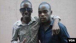 Associação dos Kuduristas do Sambizanga luta contra criminalidade
