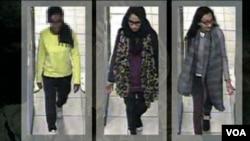 Radikalisasi anak muda Muslim lewat media online
