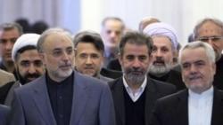 آغاز کار علی اکبر صالحی، سرپرست امور خارجه ایران
