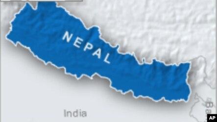 Nepal Police Detain Dozens During General Strike