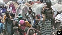 صومالیہ: کیا قحط کی صورتِ حال کے باعث الشباب اپنا رویہ بدلے گی
