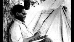 """""""Poemas de Neto atraíram muitos artistas para o canto"""", afirma o sociólogo Analtino Santos"""
