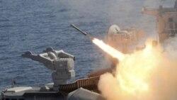 هند و پاکستان موشک های جدیدی آزمایش می کنند