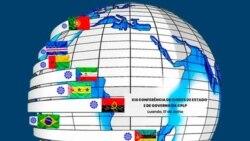 CPLP em cimeira com diferenças sobre circulação de cidadãos – 2:47