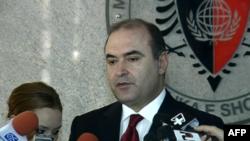 Ministria e Jashtme e Shqipërisë reagon ndaj zhvillimeve në veri të Kosovës