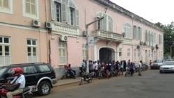 São Tomé: Greve continua a paralisar tribunais