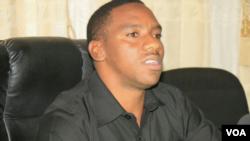 Paul Makonda, gouverneur de Dar es Salam.