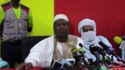 Bocar Diallo, Mouvement Citoyen Plateforme
