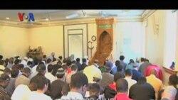 Mengunjungi Masjid Bawa Muhaiyaddeen di Amerika