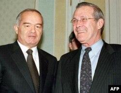 Toshkent 4 noyabr 2001