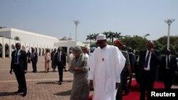 En images : la Gambie en débat au sommet de la Cedeao