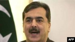 Thủ Tướng Gilani loan báo thành lập nội các Pakistan mới với ít thành viên hơn