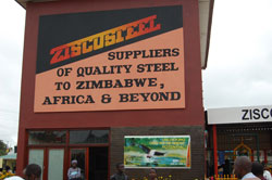 Interview With Benedict Moyo on Ziscosteel Retrenchments