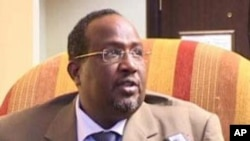 Somalia's House Speaker Dismisses PM Sharamarke Government; the House Dismisses the Speaker