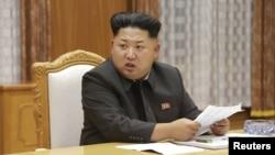 Lãnh tụ Bắc Triều Tiên Kim Jong Un sẽ vắng mặt trong buổi diễu binh của Trung Quốc diễn ra vào ngày 3/9/2015.