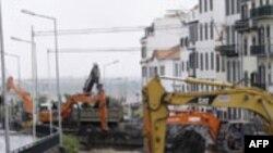 Oporavak Madeire nakon poplava i klizišta