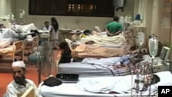 ڈاکٹروں کی ہلاکت کے خلاف سندھ، بلوچستان میں ہڑتال