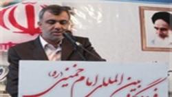 مرتضی دهقان، مدیرکل فرودگاه بین المللی امام خمینی
