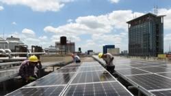 扣留產品與加徵關稅 美中太陽能大戰升溫