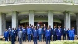 Pandémie, divorce FCC-CACH... les temps forts de l'actualité congolaise