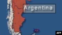 Argentina hạn chế tàu bè đến quần đảo Falkland