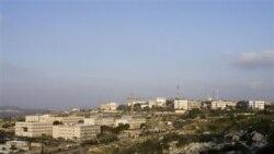 اسرائيل ساختن خانه های جديد در کرانه غربی را تصويب کرد
