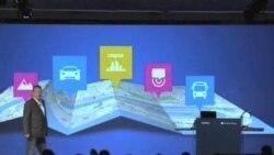 Các sản phẩm điện tử di động mới