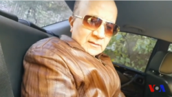 Ukraina sudi Narzullo Oxunjonovni ozod qildi