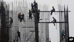 ویتنام سے تعلق رکھنے والے مزدوروں پر پابندی