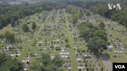 Український православний цвинтар